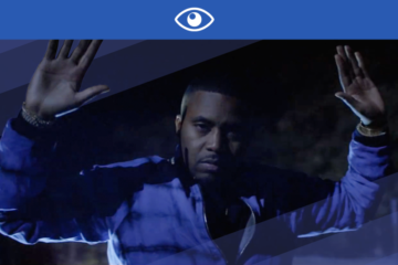 NAS : LE CLIP DE « COPS SHOT THE KID »