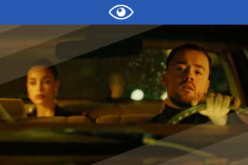 « SLOW DOWN » : MAVERICK SABRE RENVOI L'ASCENSEUR À JORJA SMITH